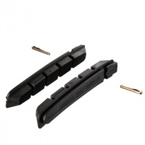 Shimano Brake Rubber Seperate + 1mm 1 Paar