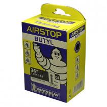 Michelin Airstop C4 Binnenband 54-559 Schrader Ventiel 35 mm