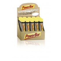 PowerBar Magnesium Gel 25 ml - 20 st