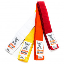 Nihon Band - Licht Oranje