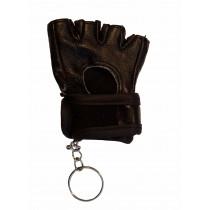 Nihon Sleutelhanger Mini MMA Handschoen Luxe