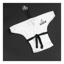 Nihon Mini Gi - Wit