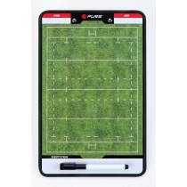 Pure2Improve Rugby Coachbord