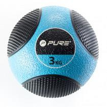 Pure2Improve Medicine Bal 3 kg