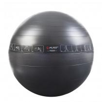 Pure2Improve Trainingsbal - 75 cm - Zwart