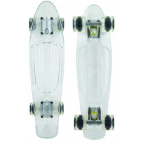 Cool Shoe Cruiser 22 inch - Crystal Wit