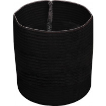 Agility Sports Rouwband - Zwart