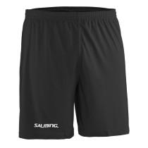 Salming Core SR Korte broek - Zwart
