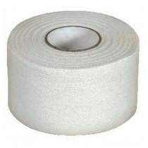 Tape - 2,5 cm - Wit