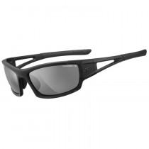 Tifosi Dolomite 2.0 Sportbril - Mat Zwart / Smoke/AC Red/Clear