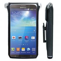 Topeak Drybag Stuurhouder Voor 6 Inch Smartphone - Zwart