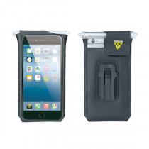 Topeak Drybag Stuurhouder Voor iPhone 6 / 6S - Zwart