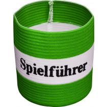 Agility Sports Spielführer Aanvoerdersband - Groen