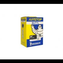 Michelin Fiets Binnenband Airstop C2 - 26x1.35 - 25/35-559 - Presta Ventiel 40mm