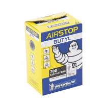 Michelin Fiets Binnenband Airstop A3 - 28x1 5/8-1 1/2 - 35/47-622/635 - Blitz Ventiel 40mm