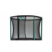 Etan Trampoline Veiligheidsnet - Ø 8 ft / 250 cm - Groen / Zwart