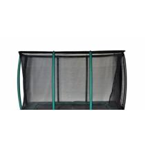 Etan Deluxe Trampoline Veiligheidsnet - 10 x 7,5 ft / 300 x 230 cm - Groen