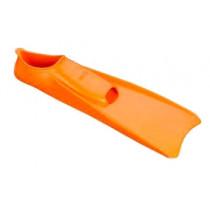 Beco Rubberen Flippers - Oranje