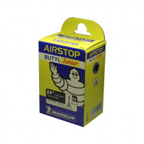 Michelin Fiets Binnenband Airstop E4 - 22x1 3/8-24x1.75 - 37/47-490/507 - Presta Ventiel 29mm