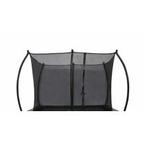 Etan Inbouw Hi-Flyer Trampoline Veiligheidsnet - 10 x 7,5 ft / 300 x 230 cm - Zwart