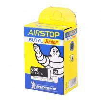 Michelin Fiets Binnenband Airstop D3 - 28/37-540/541 - Presta Valve