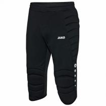 Jako Protect Capri Keeperbroek - Junior - Zwart