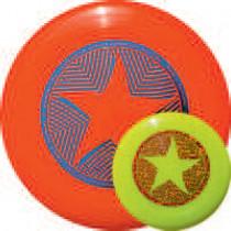 Eurodisc Ultimate Star - Orange