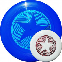 Eurodisc Ultimate Star - Wit