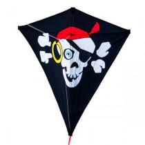Elliot Eddy 75 Kindervliegers - Pico Piraat