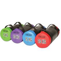 Gymstick Fitness Bag met DVD - 20 kg