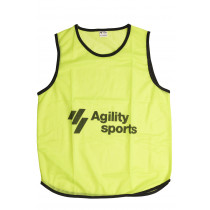 Agility Sports Training Hesje Senior - Geel