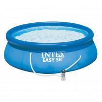 Intex Easy Set Zwembad met pomp 366 x 76 cm