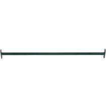 KBT Metalen Duikelstang - 90 cm