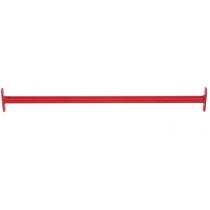 KBT Duikelstang - 90 cm - Rood