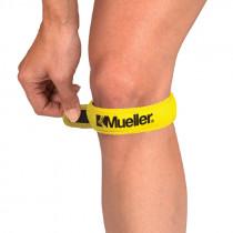 Mueller OSFM Jumpers Knieband met Straps - Goud