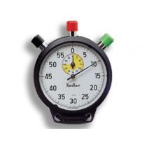 Hanhart Amigo Allsport Stopwatch - 1/5 seconden