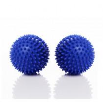 Artzt Vitality Massageballen 2 stuks - 10 cm - Blauw