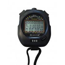 Maxim 940 stopwatch