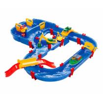 Aquaplay 1528 Waterbaan - Mega Brug Set