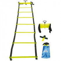 Megaform Enkele Ritmische Ladder - 10 sporten