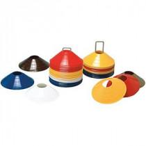 Megaform Halve Cones Pakket - 50 stuks