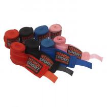 Nihon Bandages - Zwart