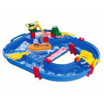 Aquaplay 1501 Waterbaan - Startset