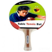 Tafeltennis Bat 2 Ster angel Sports