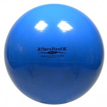 Thera-Band Standaard Oefenbal - 75 cm - Blauw