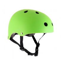 SFR Skate Helm Unisex - Groen