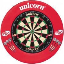 Unicorn Striker Board + Surround Center