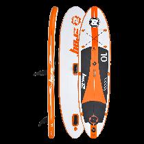 Zray W1 Pro Opblaasbaar SUP Board 10' - Oranje / Wit