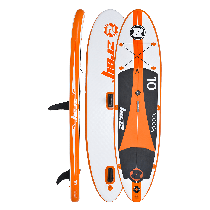 Zray W2 Pro Opblaasbaar SUP Board 10'6'' - Oranje / Wit