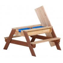 AXI Zand & Water picnic Tafel Nick (100% FSC)